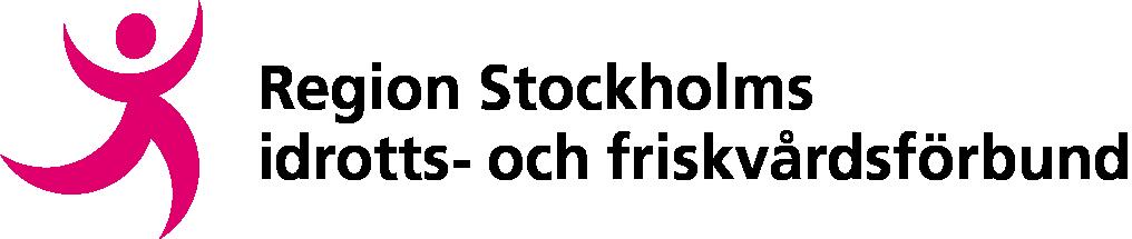 RSIF - Region Stockholms idrotts- och friskvårdsförbund