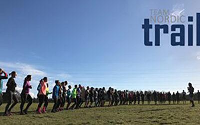 Testa trail-löpning under en månad – många träningspass på många platser