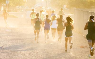 Löpkurs – träning och utveckling för alla nivåer